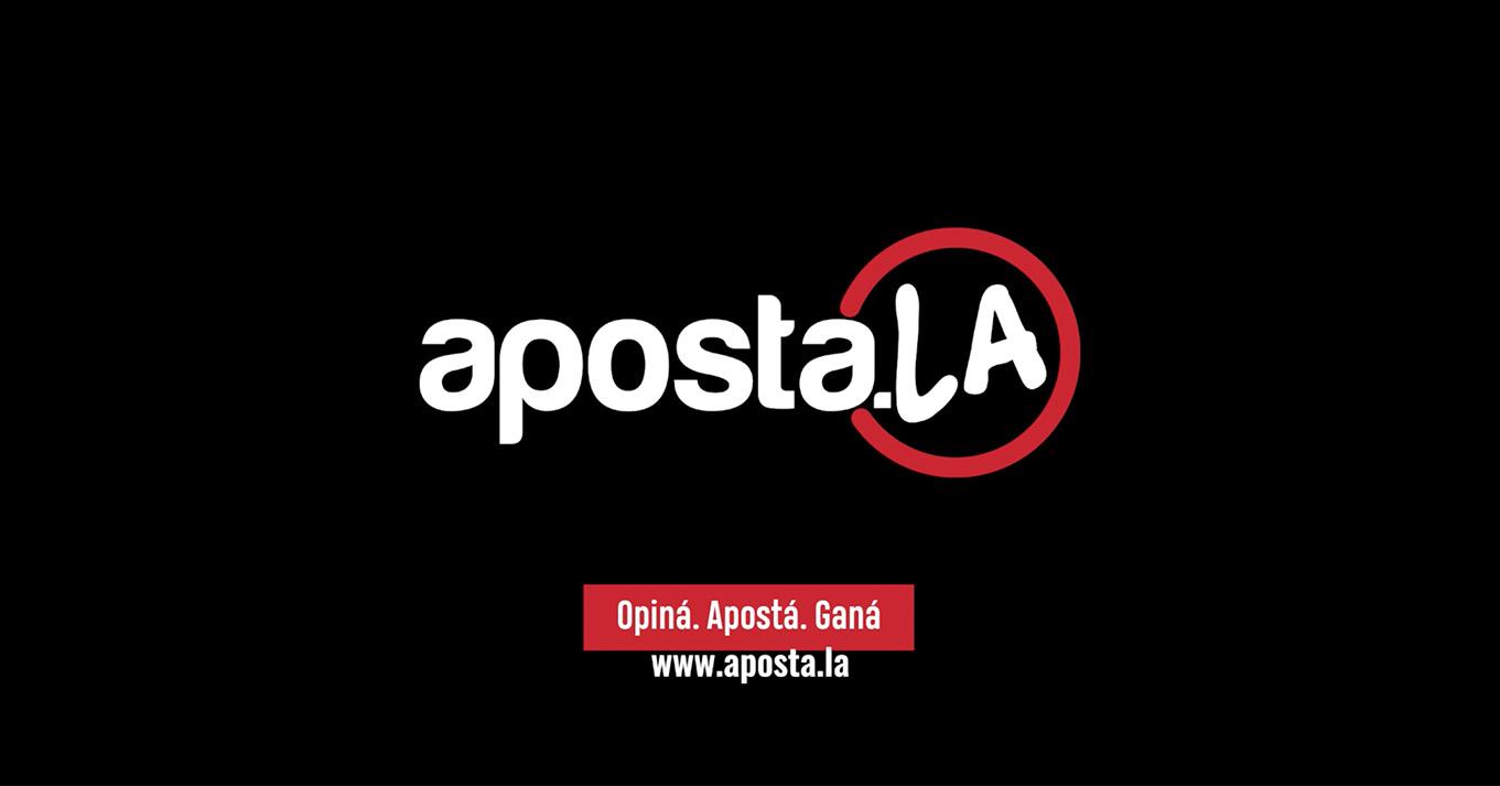 APOSTALA – FUTBOL