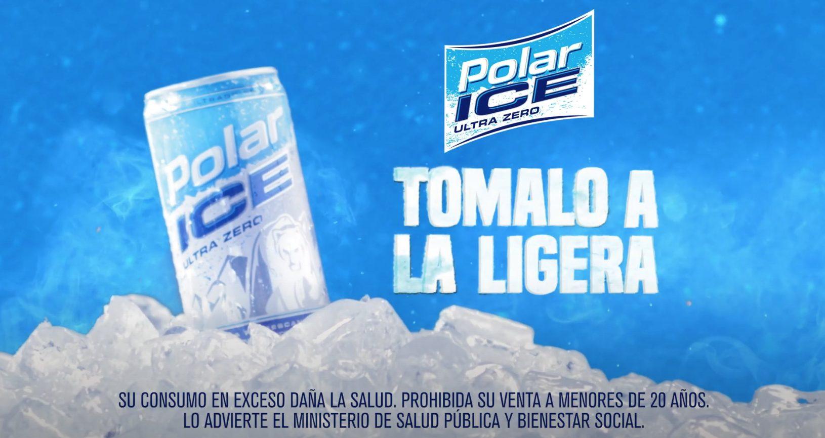 POLAR ICE ULTRA ZERO